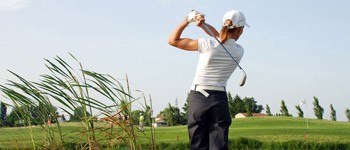 Golf - CUS