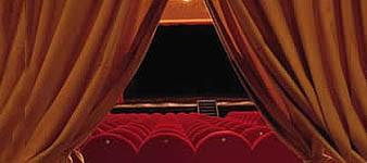 Teatro Comunale Barattoni