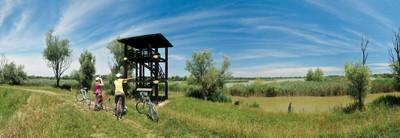 Valli di Argenta in bicicletta