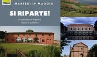 L'Ecomuseo di Argenta riapre i battenti al pubblico