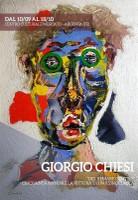 Mostra antologica Giorgio Chiesi
