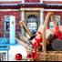 Dal periodo natalizio, e, per tutto l'anno,  i turisti e i cittadini potranno avvalersi di un servizio per il confezionamento ceste e confezioni natalizie personalizzate con prodotti tipici di aziende locali