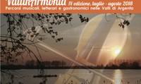 VALLInARMONIA - Percorsi musicali, letterari e gastronomici nelle Valli di Argenta