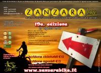 Festa di fine estate e 19° edizione della ZanzaraBike