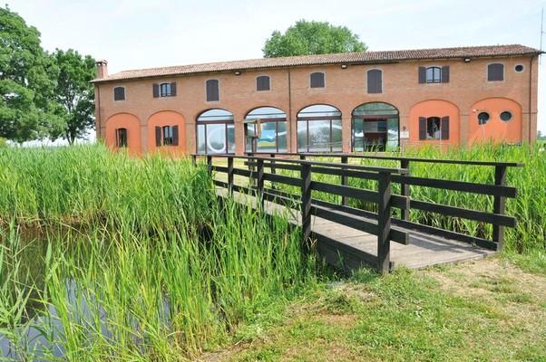 Ecomuseo di Argenta - Parco Delta del Po