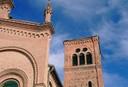 Vista campanile