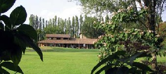 Golf Club Cento A. Fava