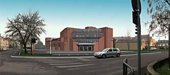 Pandurera - Centro Polifunzionale