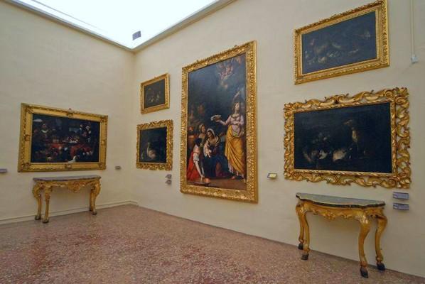 """Pinacoteca Civica """"Il Guercino"""""""