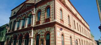 Teatro G. Borgatti