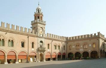 Ufficio Turismo A Ferrara : Ufficio informazione e accoglienza turistica di cento u2014 ferrara