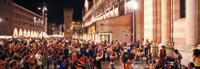Ferrara e la sua provincia sono il teatro di innumerevoli iniziative culturali di livello internazionale, eventi per tutti i gusti e tutte le passioni.