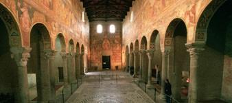 Chiesa di Santa Maria - Pomposa