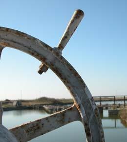 Comacchio lagoons