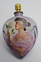 Collezione Magnani nel Museo Delta Antico: portaprofumi nel tempo