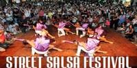 Street Salsa Festival