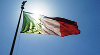 160° Unità d'Italia e bicentanario nascita Anita Garibaldi