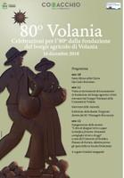 80° Volania