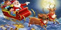 Animazione natalizia al Lido degli Estensi
