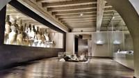 Aperture straordinarie del Museo Delta Antico