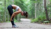Camminata e astro-yoga