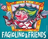 Fagliolino & Friends