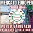 Street food, prodotti tipici alimentari e artigianato da tutta Europa