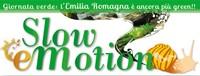 Slow Emotion -  Giornata Verde