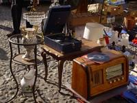 Mercatino dell'artigianato e del collezionismo  a Porto Garibaldi