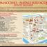 Suggestivi presepi allestiti nelle chiese, sotto le arcate dei ponti e lungo i canali del centro storico di Comacchio