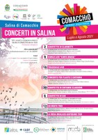 Concerti in salina