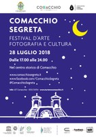 Comacchio Segreta