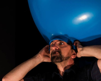 Luca Rosetti, Krusty Klown Show