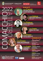 Comacchio a Teatro