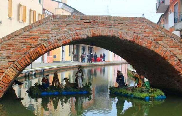 Ponte Pasqualone