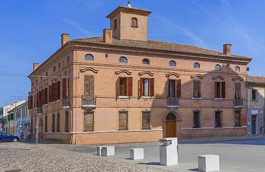 Palazzo Tura