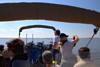 Bike and Boat nelle Valli e nella Salina di Comacchio