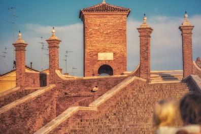 Ufficio Informazione e Accoglienza Turistica di Comacchio