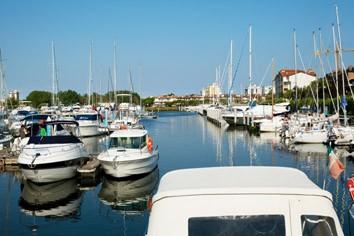 Ufficio Turismo A Ferrara : Ufficio informazioni turistiche di porto garibaldi u2014 ferrara terra e