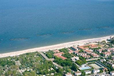 Ufficio Turismo A Ferrara : Ufficio informazioni turistiche del lido di pomposa u2014 ferrara terra
