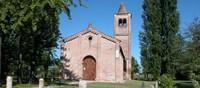 La chiesa romanica di S. Maria di Savonuzzo, detta di S. Venanzio, fu costruita nel 1344 sul dosso di un antico alveo fluviale per volere di Giovanni da Saletta...