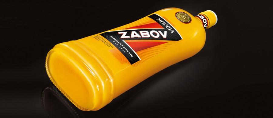 Zabov - Liquore Zabaglione all'uovo