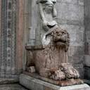 Cattedrale - particolare del portale