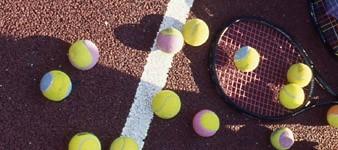 Tennis Club Giardino