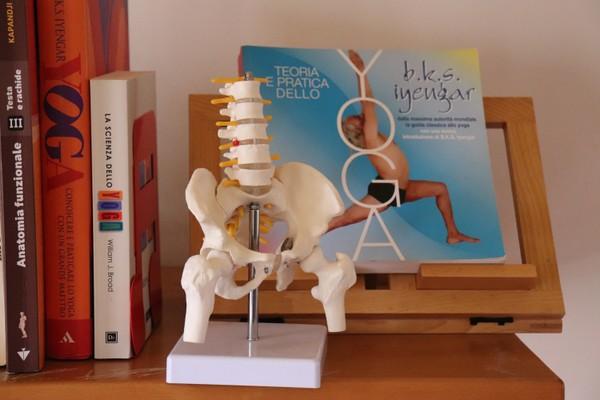 Corsi di yoga terapia posturale