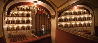 """Teatro Comunale di Ferrara """"Claudio Abbado"""""""