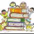 Letture per bambini dai 2 agli 8 anni