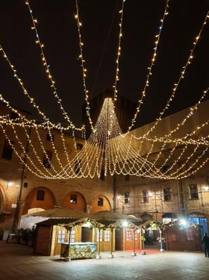 Babbo Natale Babbo Natale.Il Paese Di Babbo Natale Ferrara Terra E Acqua