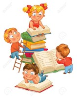 Letture animate alla Biblioteca Tebaldi
