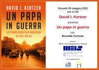 OLTREILMUSEO - Incontri al MEIS - Storia di un pregiudizio